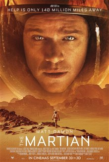 The Martian Photo 13