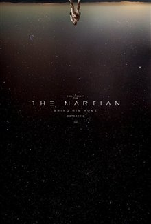 The Martian Photo 15