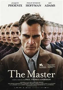 The Master Photo 1
