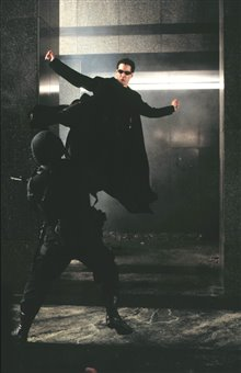 The Matrix Photo 11