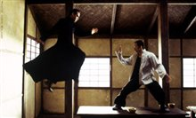 The Matrix Reloaded Photo 3