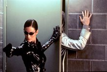 The Matrix Reloaded Photo 4