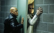 The Matrix Reloaded Photo 7