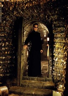 The Matrix Reloaded Photo 47 - Large
