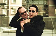 The Matrix Reloaded Photo 15