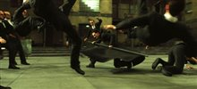 The Matrix Reloaded Photo 25