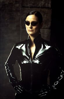 The Matrix Reloaded Photo 51