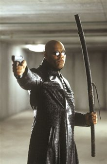 The Matrix Reloaded Photo 55