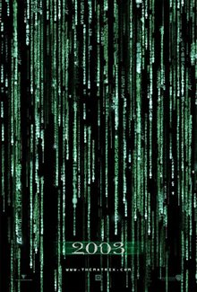 The Matrix Reloaded Photo 60