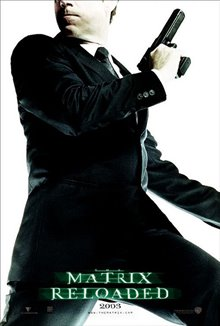 The Matrix Reloaded Photo 64