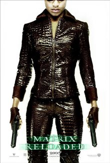 The Matrix Reloaded Photo 66 - Large