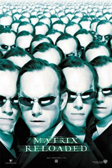 The Matrix Reloaded Photo 72 - Large