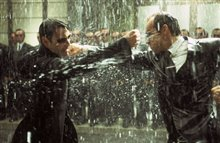 The Matrix Revolutions Photo 5