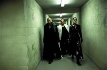 The Matrix Revolutions Photo 12