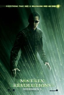 The Matrix Revolutions Photo 39