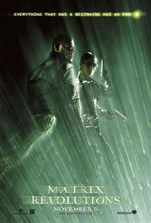 The Matrix Revolutions Photo 41