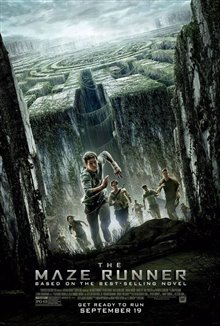 The Maze Runner photo 8 of 20