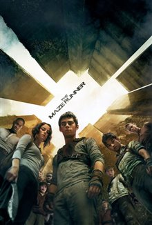 The Maze Runner Photo 18 - Large