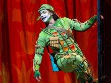 The Metropolitan Opera: Die Zauberflöte Photo 1