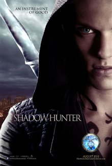 The Mortal Instruments: City of Bones Poster Large