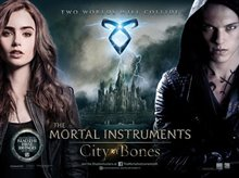The Mortal Instruments: City of Bones Photo 1
