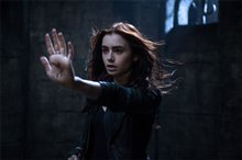 The Mortal Instruments: City of Bones Photo 2