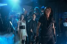 The Mortal Instruments: City of Bones Photo 4