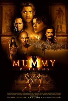 The Mummy Returns Photo 11