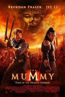 The Mummy: Tomb of the Dragon Emperor Photo 48 - Large
