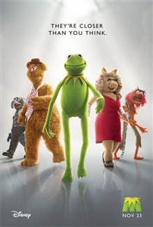 The Muppets Photo 31