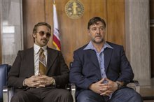 The Nice Guys Photo 1