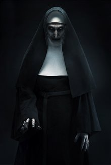 The Nun photo 1 of 1