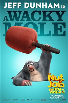 The Nut Job 2: Nutty By Nature photo 6 of 14