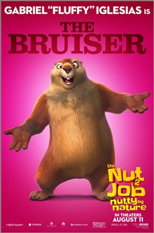 The Nut Job 2: Nutty By Nature photo 8 of 14