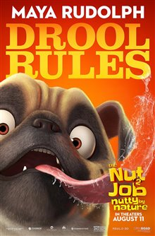 The Nut Job 2: Nutty By Nature photo 10 of 14
