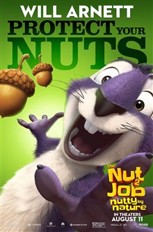 The Nut Job 2: Nutty By Nature photo 12 of 14