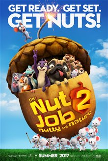 The Nut Job 2: Nutty By Nature photo 14 of 14