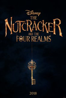 The Nutcracker and the Four Realms Photo 23