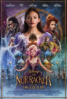 The Nutcracker and the Four Realms Photo 24