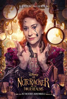 The Nutcracker and the Four Realms Photo 32