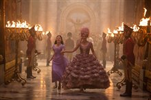 The Nutcracker and the Four Realms Photo 8