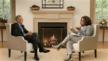The Oprah Conversation (Apple TV+) Photo 2