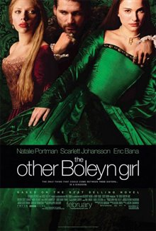 The Other Boleyn Girl Poster Large