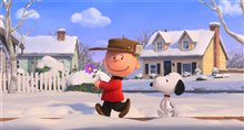 The Peanuts Movie Photo 1