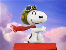 The Peanuts Movie Photo 5