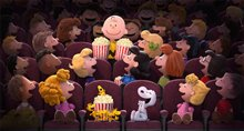 The Peanuts Movie Photo 7