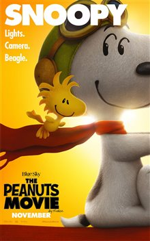 The Peanuts Movie photo 23 of 42