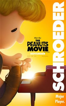 The Peanuts Movie Photo 27
