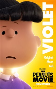 The Peanuts Movie Photo 29