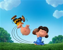 The Peanuts Movie Photo 16
